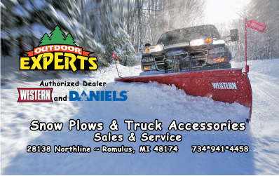 Outdoor experts home click on the business card below to link to our snow plows more website colourmoves Images